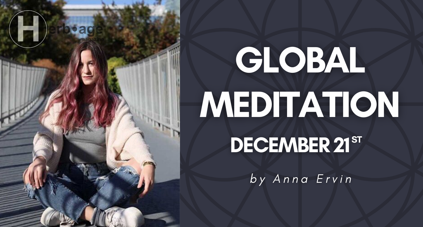 Global Meditation – December 21st