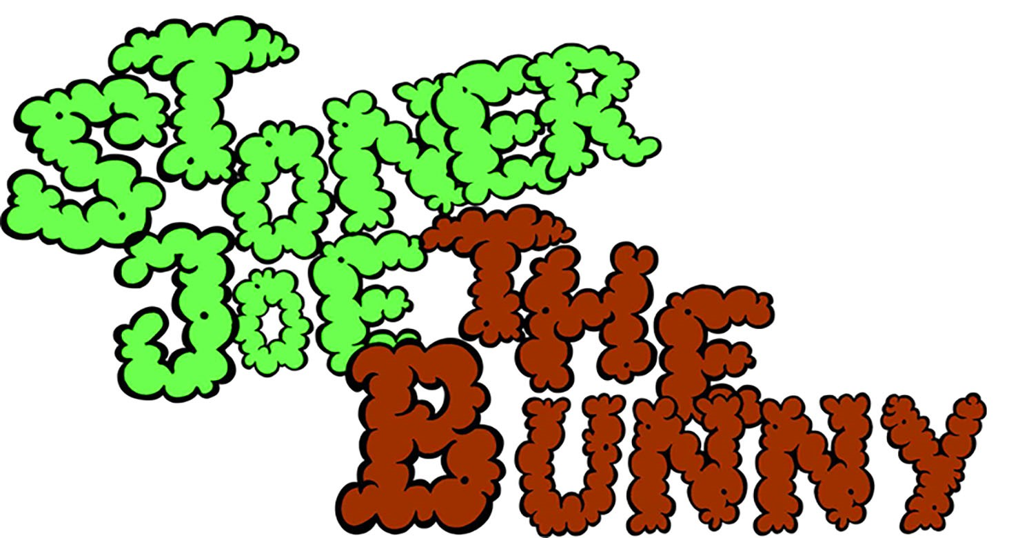 Stoner Joe the Bunny In Space (pt. 1)