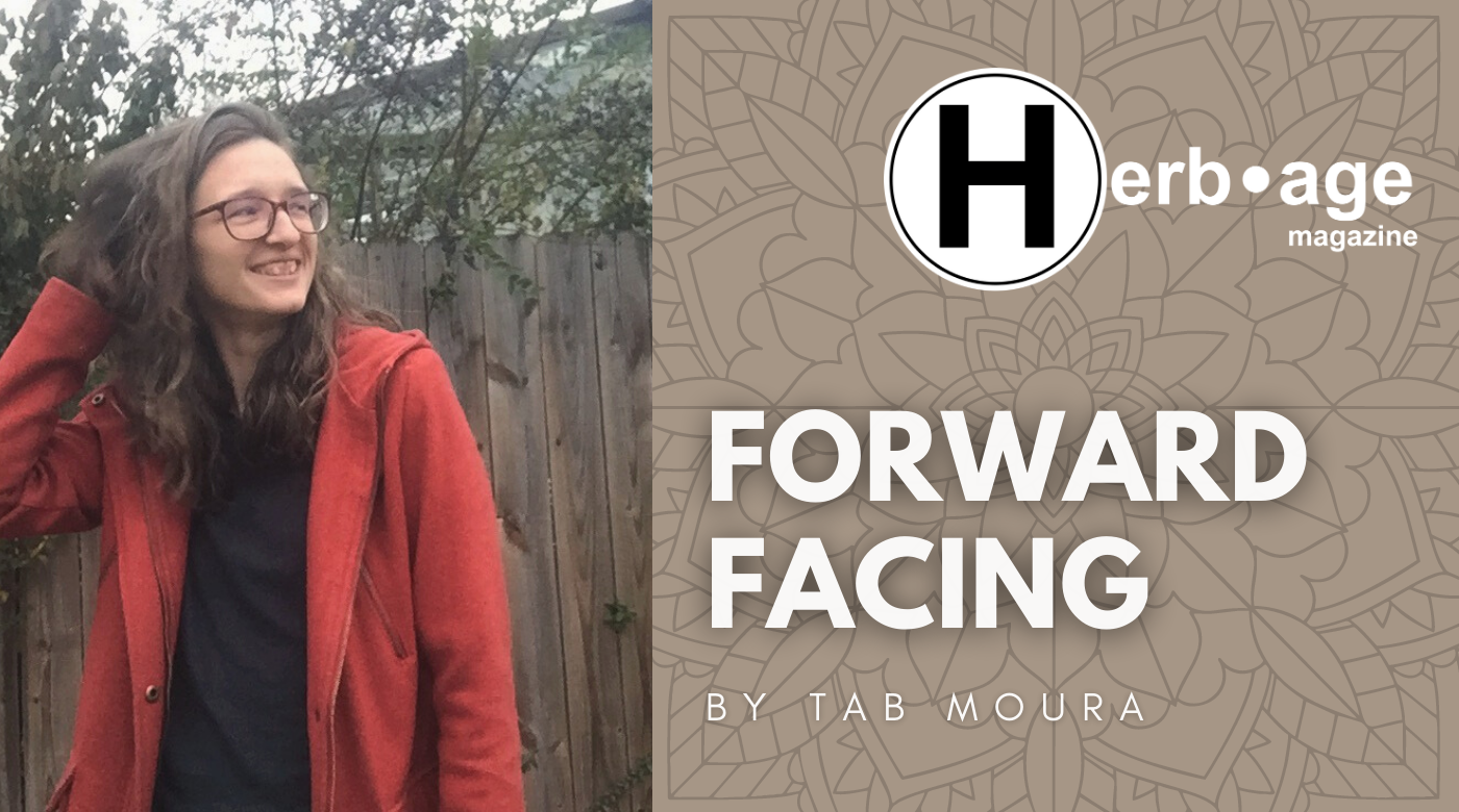 Forward Facing