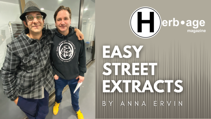 Easy Street Extracts
