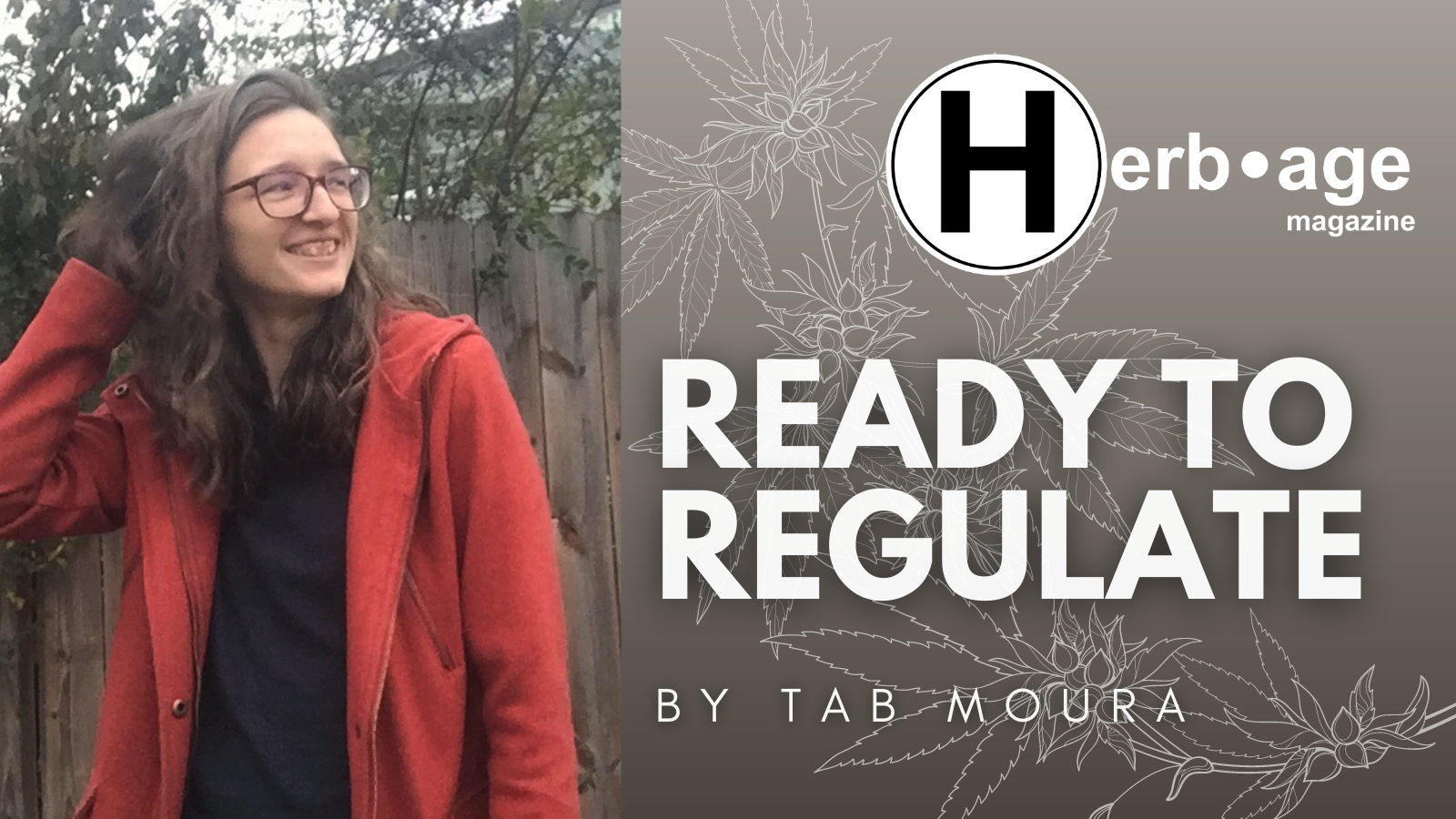 Ready to Regulate