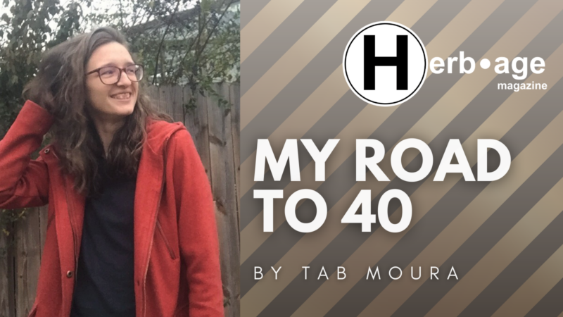 My Road To 40