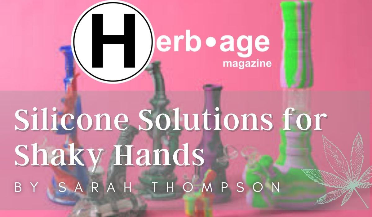 Silicone Solutions for Shaky Hands