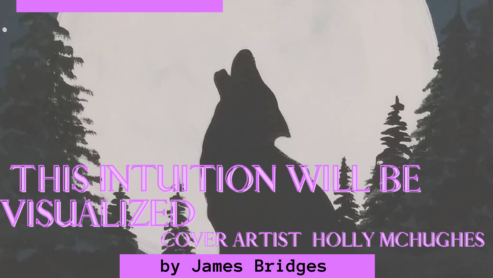 This Intuition WIll Be Visualized