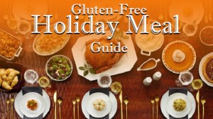 5 Secrets to a Delicious Gluten-Free Holiday Meal