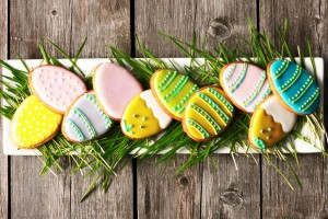 4 Easter Treats You Need to Try