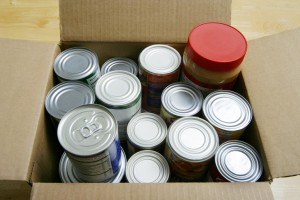 Tips for Long Term Food Storage