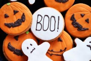 Spooky and Sweet Halloween Treats