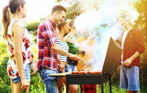 The Guide To The Perfect Summer Barbeque Menu