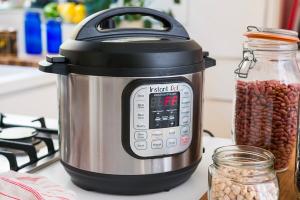 Favorite Winter Instant Pot Recipes