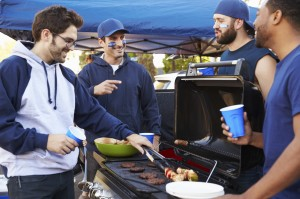 The 5 Best Tailgating Meats And How To Serve Them