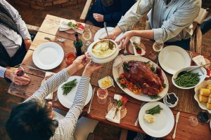 It's Time to Plan Your Thanksgiving Dinner