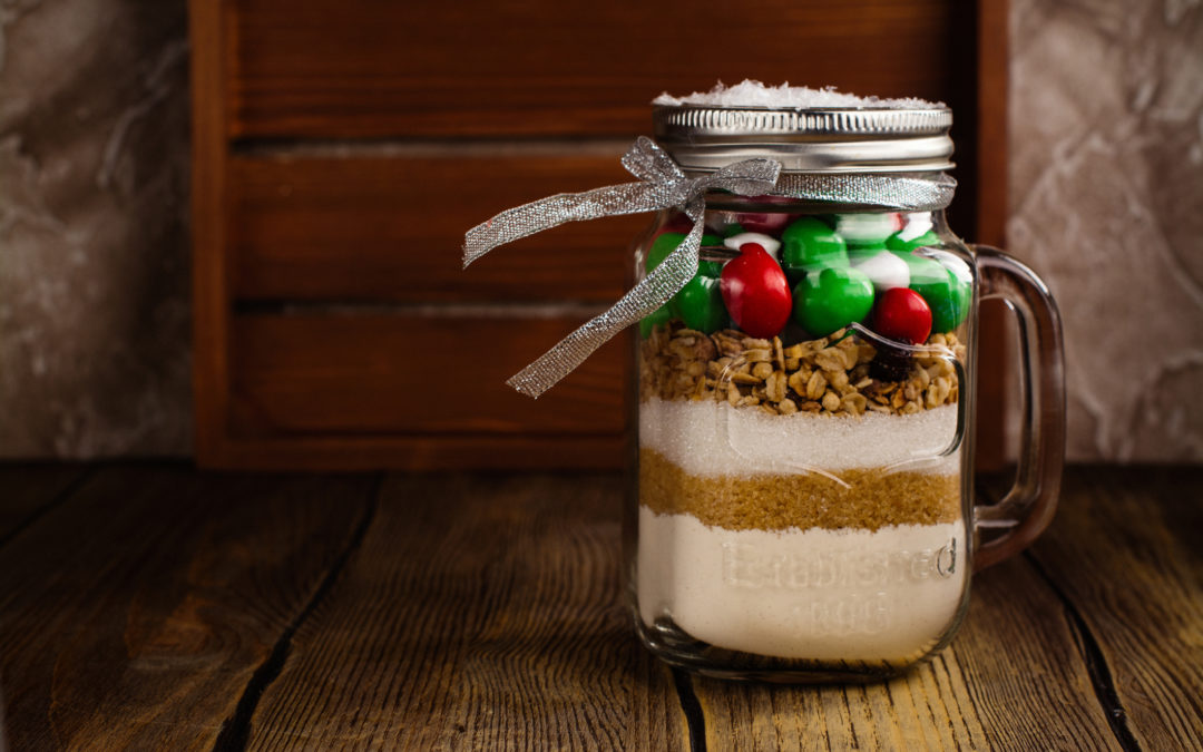 5 Christmas Gift Ideas for Neighbors