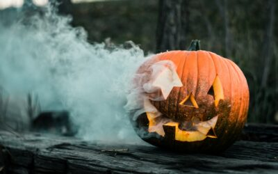 Improve visibility while trick-or-treating (and other safety tips)