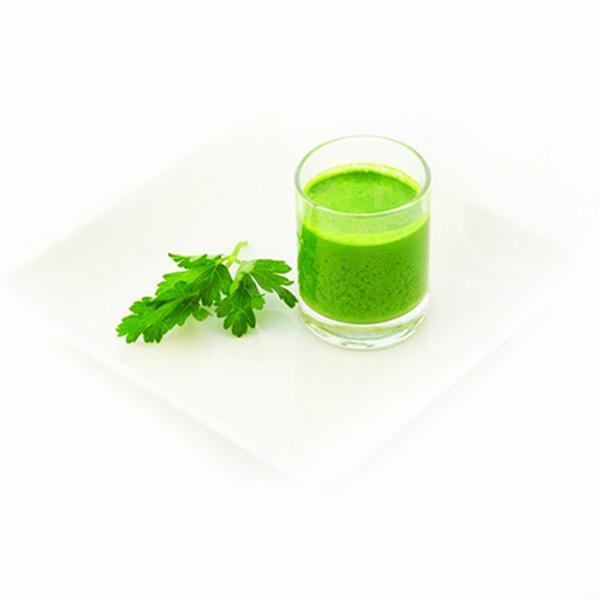 Green Weaver