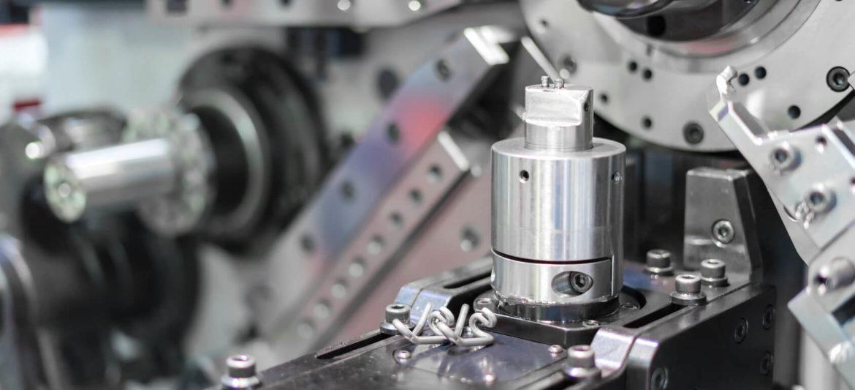 Bosche Manufacturing at Cedar Lake Engineering