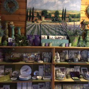 Barn Owl Nursery Herb & Lavender Farm