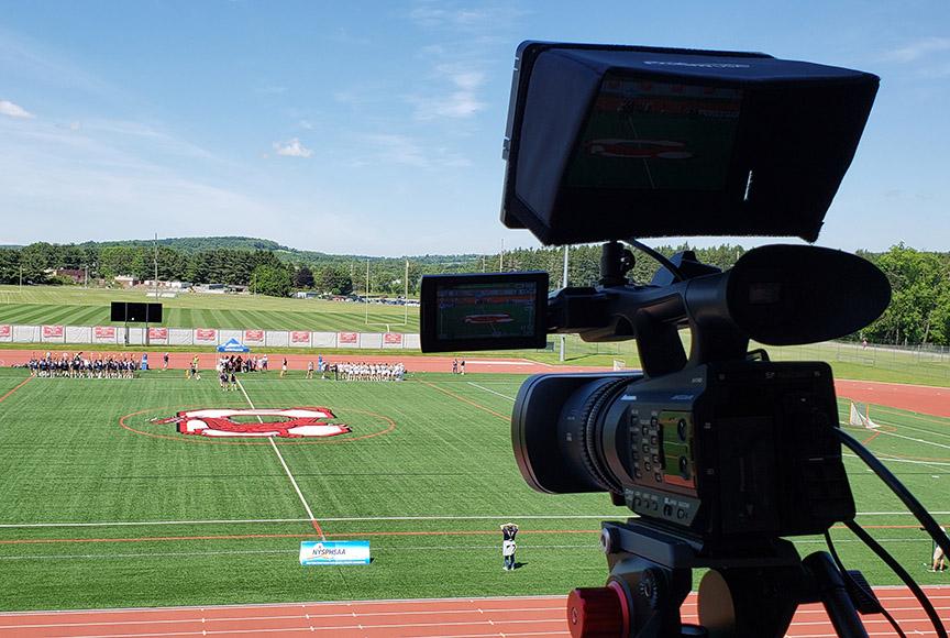Sports Videography