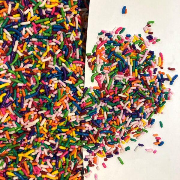 Cake Sprinkles Dry Bait