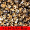 Chocolate Drizzled Caramel Corn Dry Bait