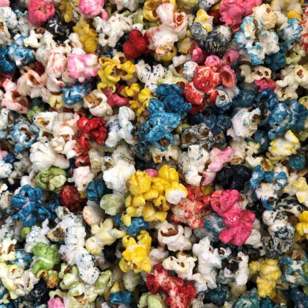 Flavored Popcorn Dry Bait