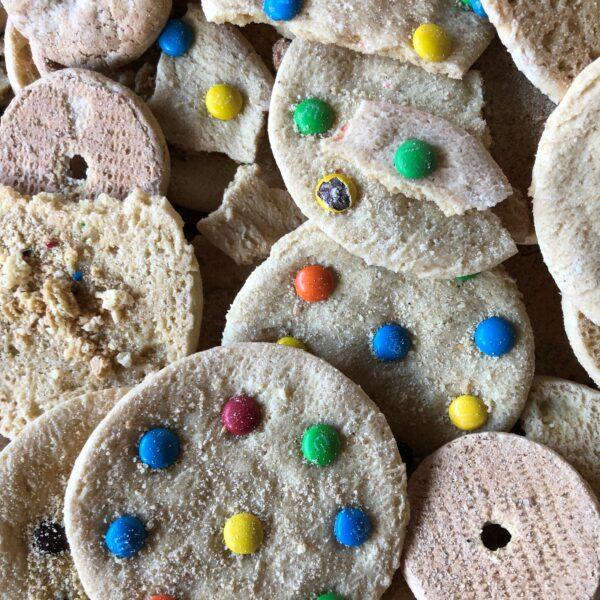 Cookie Tote