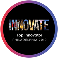 Philadelphia Innovator badge