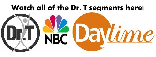 Dr. T on NBC