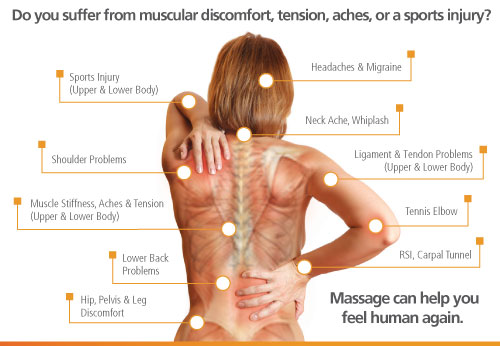 Tampa Massage Therapy