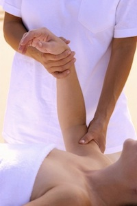 sports massage therapy - wesley chapel chiropractor