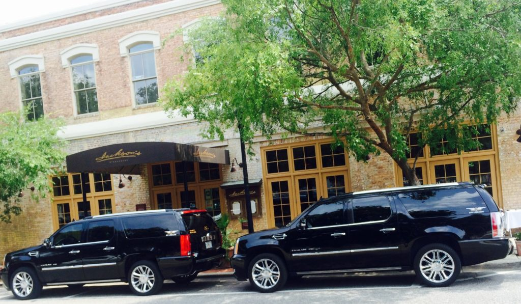 anniversary limo service with Bay Limo