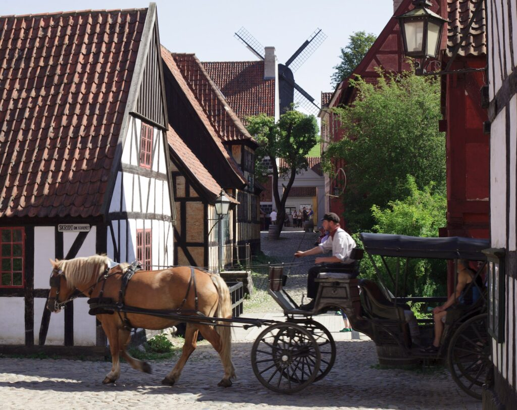 Den Gamle By, Denmark-Best Places To Visit 2021