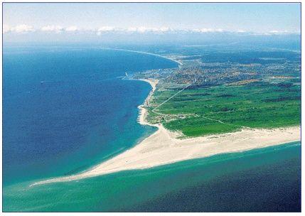 Skagen Beaches, Denmark-Best Places To Visit 2021