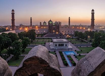 Best Hotels in Lahore Pakistan - The Travel Virgin