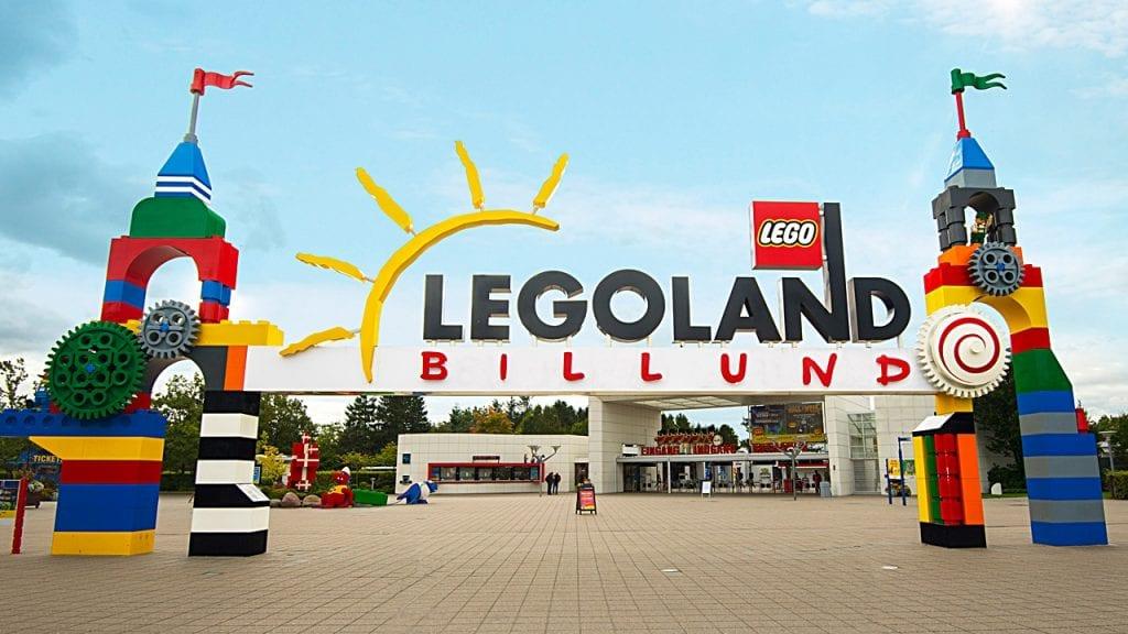 Legoland Billund, Denmark-Best Places To Visit 2021