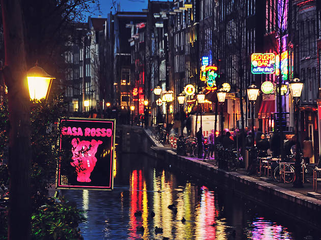 Amsterdam, Best Places To Visit 2021