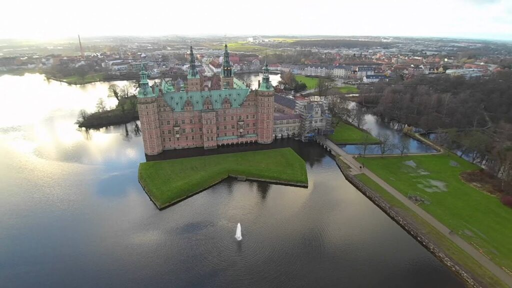 Frederiksborg Palace, Denmark-Best Places To Visit 2021