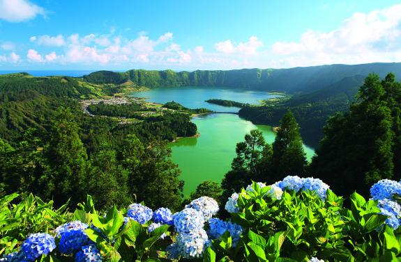 Azores - Cheap Tours in Europe
