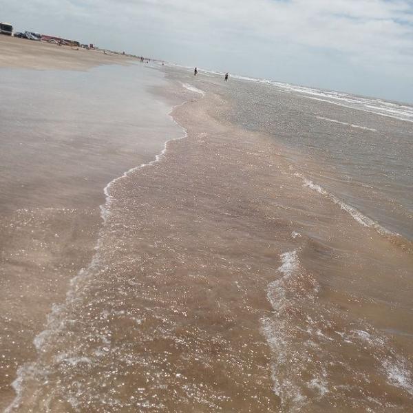 Longest Beach in the World