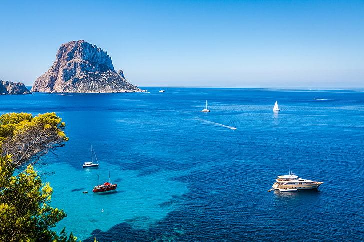 Spain Ibiza- Cheap Tours in Europe