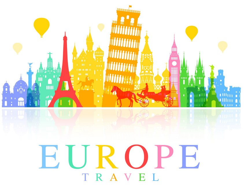 5 Best Travel Agencies For Europe