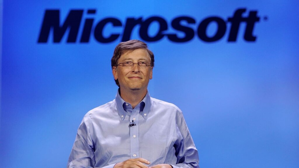 Bill Gates–How to Become a Billionaire