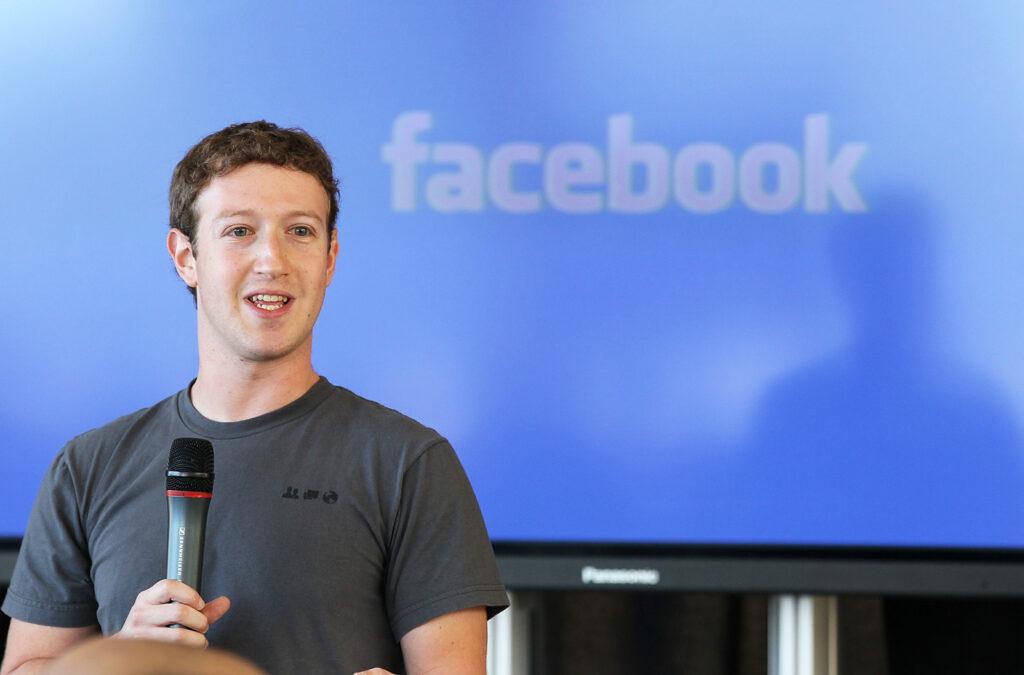 Mark Zuckerberg- How To Become a Billionaire