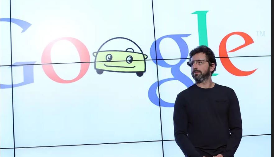 Sergey Brin-How To Become a Billionaire