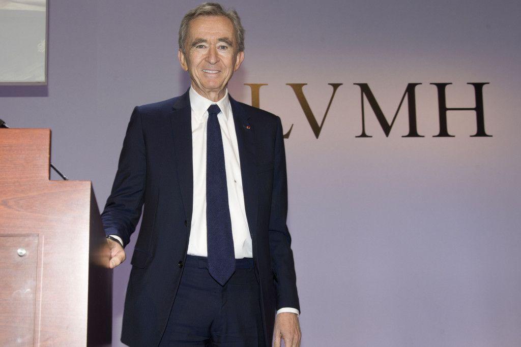 Bernard Arnault-How To Become a Billionaire