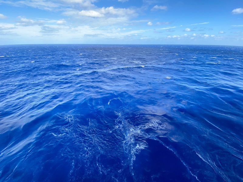 How Many Seas in the World Are There