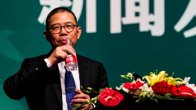 Zhong Shanshan–How to Become a Billionaire