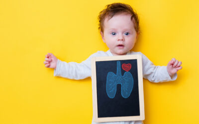 The Airway Microbiome at Birth (2016)