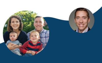Meet the team: Andrew O'Connor