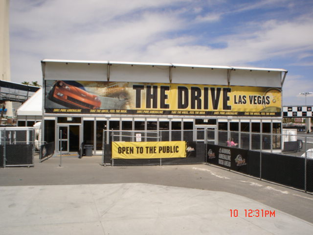 The Drive – GM